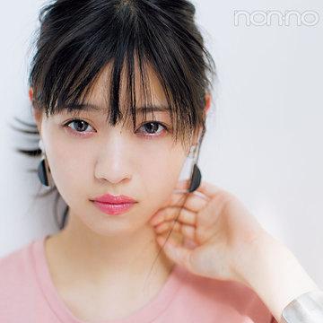 七瀬&友菜、+1色のアイシャドウで大人っぽ&可愛げに変身!