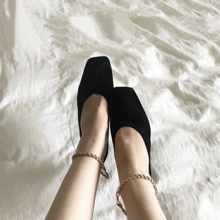 2020秋冬 素敵な靴、見つけました。【40代 私のクローゼット】