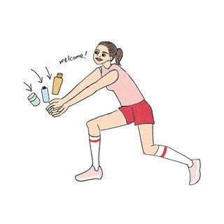 夏のお疲れ肌の救済にどう働く?大人の肌に、ミルクができる4つのこと