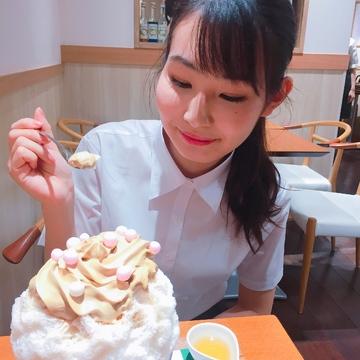 【銀座】美味しすぎる究極のフワフワかき氷♡