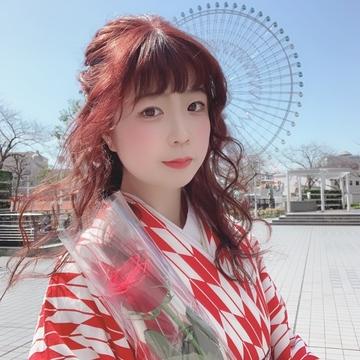 【 卒業式 】私が着た袴はコレ!