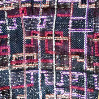 華やかツィードスカートで目指すは、この秋トレンドの上品さ!_1_2-1