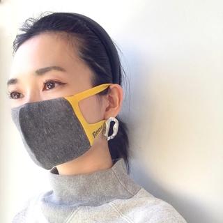 暖かいニットマスクが出番です。_1_2