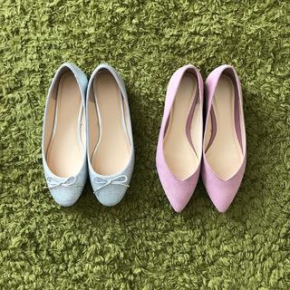 美女組さんの「春の靴」を拝見!【マリソル美女組ブログPICK UP】