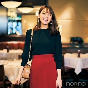 【デートコーデ】レストランならこの服が正解♡ 男子の本音コメントつき!