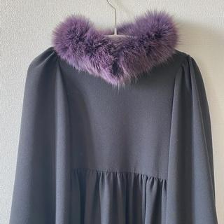 40代、初心にかえってリトルブラックドレスを更新しました。_1_3-1