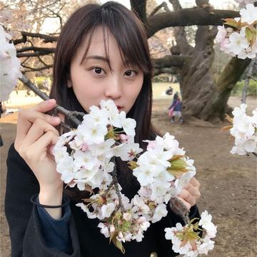 桜の季節ですね…♡