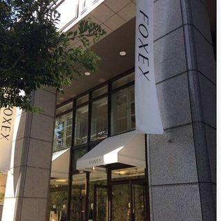アラフォー御用達ブランド「FOXEY」の神戸店がグランドリニューアルオープン!
