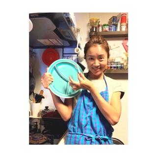 【Summer vacation :Favorite tableware etc】作るのも食べるのも好き♡