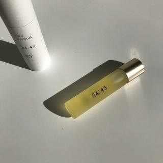 【uka】の名品「ネイルオイル」で乾燥知らずの美爪をキープ!