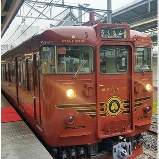 しなの鉄道 軽井沢~長野の車窓から