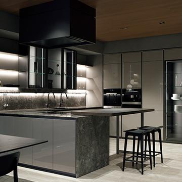 インテリア性の高いキッチンを実現する「DADA TOKYO」【今、訪れたいインテリアショップ②】