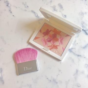 Dior新作春コスメゲットしました