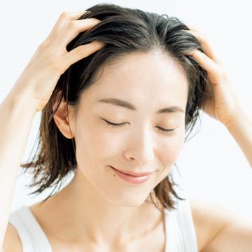 専門医が回答!カサカサ頭皮を回避するためにやるべきこととは?【大人の「頭皮ケア」集中講座】