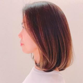 BEAUTRIUM阪急うめだ本店で、美髪・ツヤさらヘア~♪