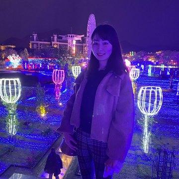 【長崎女子旅①】ハウステンボス