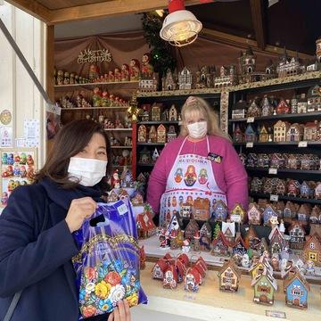 赤煉瓦クリスマスマーケット