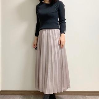 休日・ママ友ランチ会コーデ