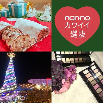 平成最後のクリスマスシーズン、インフルエンサーは何をしている?【カワイイ選抜】