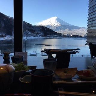 富士山を褒められると誇らしくなる日本人魂♡