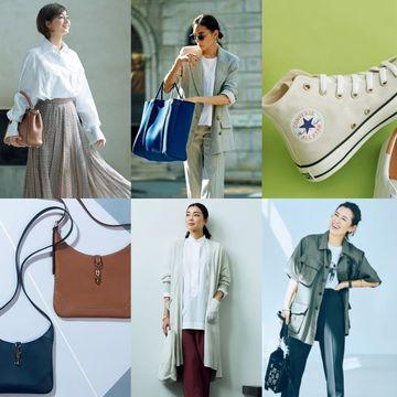 ハイブランド春の新作バッグや映えバッグに注目!【ファッション人気ランキングTOP10】