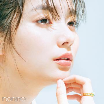 新川優愛の透明感ジュエリー★ ブルー&グリーンのおすすめはコチラ!