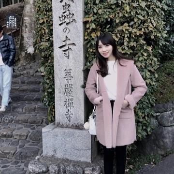 京都鈴虫寺に行って来ました**