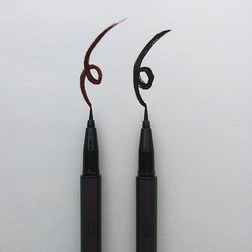 描きやすさとスキンケア成分配合がお気に入りの、ポーラ ミュゼルのアイライナー