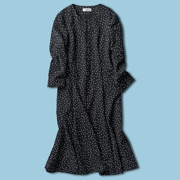 人気ブランド「レリアン」でお気に入りの一着を!バーチャルフィットでつくるマイドレス
