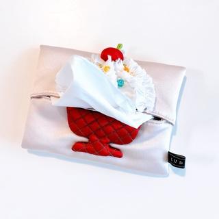 バッグの中の小物 ティッシュケース_1_3