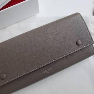 お財布を新調しました。