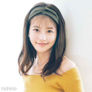 今田美桜さんが美術館にお出かけするときのヘアアレンジって?