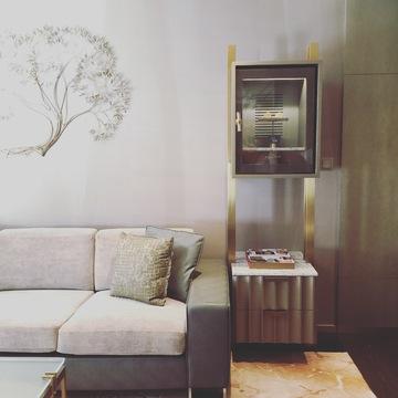 今の香港を体感できるホテルの、2つの新しいスイートルームが話題!_1_2-2
