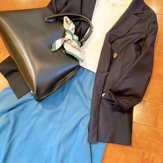 私の「働くジャケット」