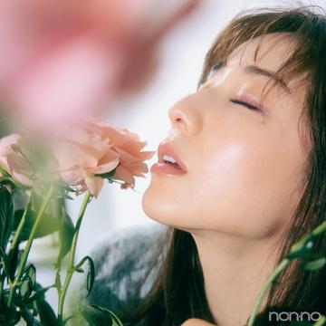 田中みな実さん流・今を生き抜くヒント。内面と外面の美しさのために実践していることは?