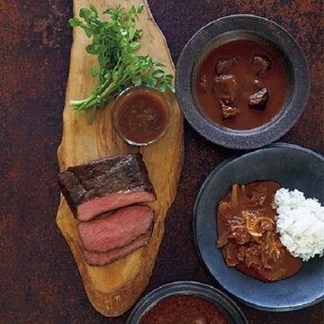【夏のお取り寄せ2020】名店「NARISAWA」の技で仕込んだ神戸牛の贅沢味4種