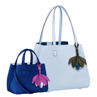 日本限定バッグ「 ディオール ブロッサム」 から新色が発売