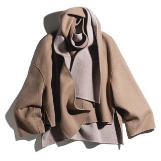 リバーシブル、ダッフル、シャギー…おしゃれプロのひとめ惚れコート4選【ファッション名品】