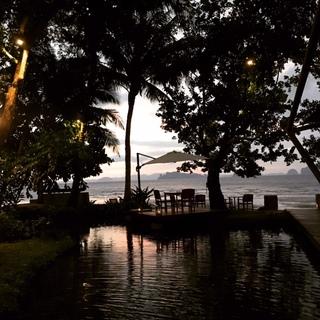 タイの隠れビーチリゾート『クラビ』へ *出発編*_1_5-3