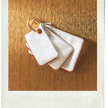 3.フェンディのバッグ「トリプレット」