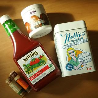 海外通販 i Herb で再びオーガニック製品を購入♪