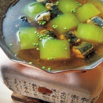 銀座の名店が西麻布へ移転して新たな味を追求『日本料理 ときわ』