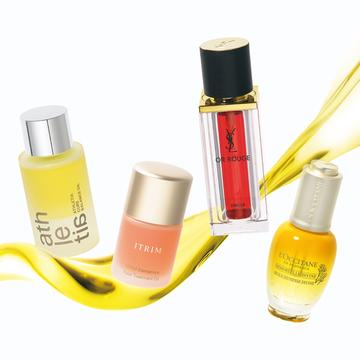 洗顔直後に効かせる「ハイブリッドオイル」4選【50代に適材適所な美容オイル】