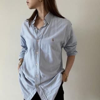 『長く着ること』今改めて見直したい 老舗ブランドの名品シャツ 【40代 私のクローゼット】