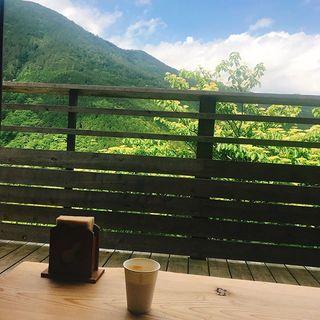 ただただぼーっとしていたい!箱根にある素敵なカフェ「NARAYA CAFE」
