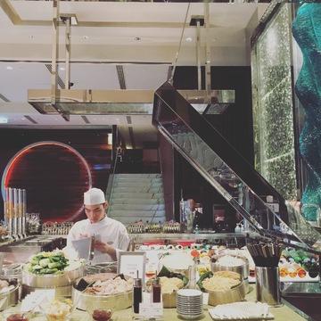 今の香港を体感できるホテルの、2つの新しいスイートルームが話題!_1_6-1