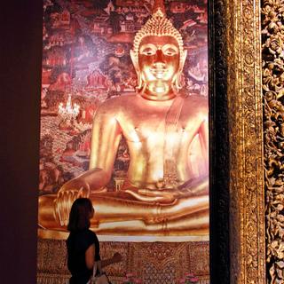 もっと知りタイ!〜仏の国の輝き〜日タイ修好130周年記念特別展