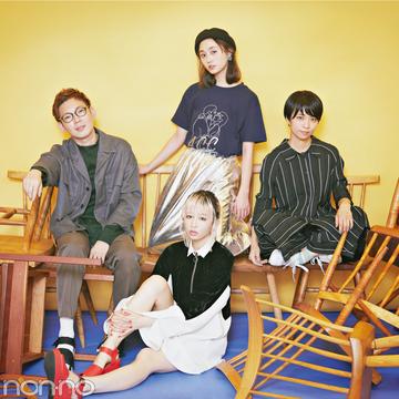Awesome City Clubインタビュー!8/23初のベストアルバムを発売【NO MUSIC, NO YUUNA】