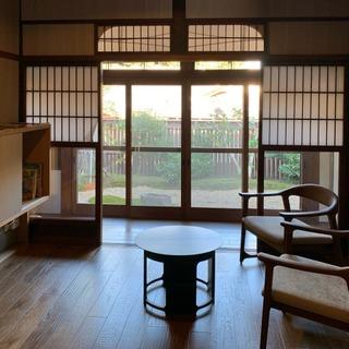 400年以上の歴史ある「妙厳院」を改装した宿坊 「和空 三井寺」。一棟貸切の完全プライベート空間で至高のひと時を過ごしました。