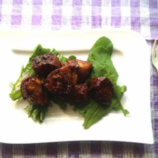 疲れたカラダに。ヘルシー鶏肉のバルサミコソテーレシピ